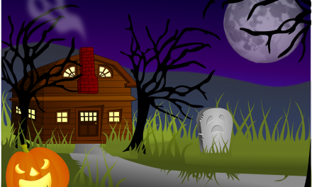 POLL: Have you ever shown a house that was haunted?