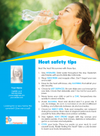 FARM: Heat safety tips