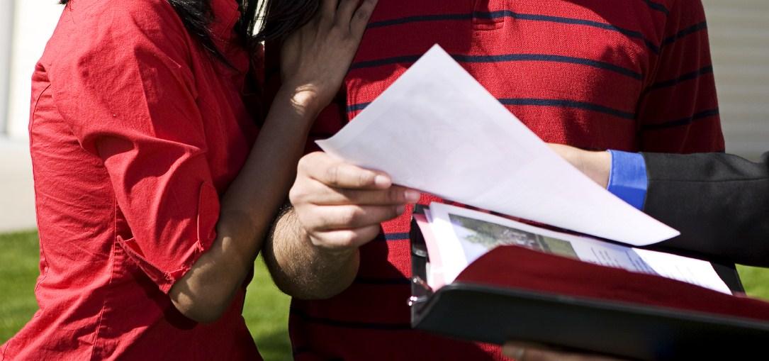 POLL: Do you sense your buyer's offer will more likely be accepted when accompanied by a personal letter?