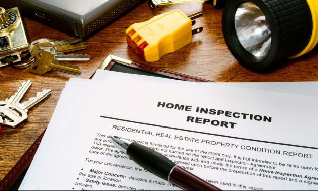 POLL: How often do sellers provide a home inspection report prior to entering into a purchase agreement?