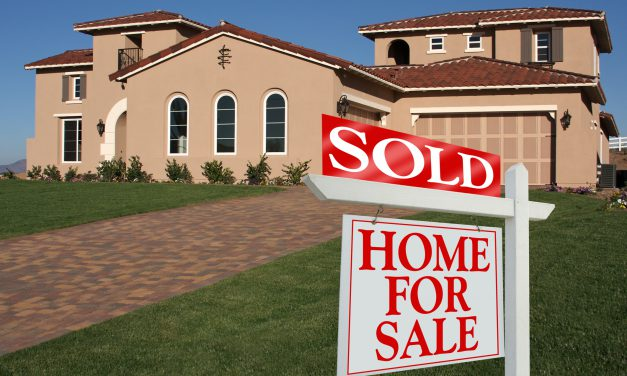 California homes sold at record pace in 2017