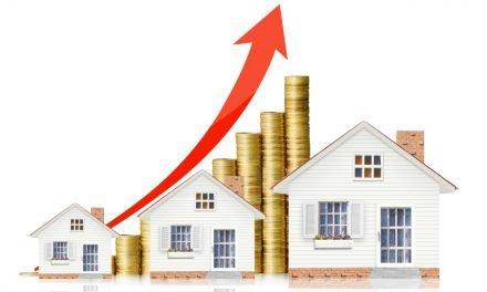 Price-to-rent ratio soars in California