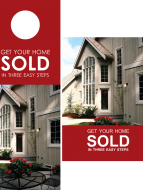 FARM: Get your home sold Suburb 2 – Post card & Door hanger