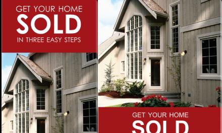 FARM: Get your home sold (Suburb 2) – Post card & Door hanger