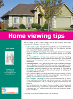 FARM: Home viewing tips