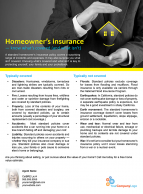 FARM: Homeowners insurance