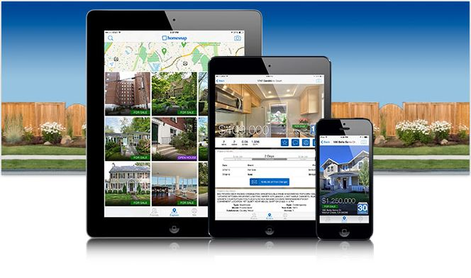 Real Estate Tech Corner: Homesnap