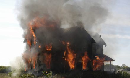 How to fire-proof your home