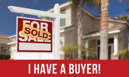 FARM: I have a buyer! – postcard
