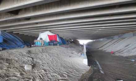 High cost of housing worsens homelessness in Orange County