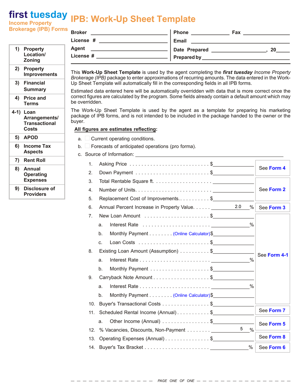 IPB-Work-Up-Sheet-Template