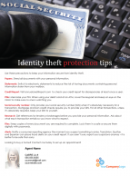 FARM: Identity theft protection tips