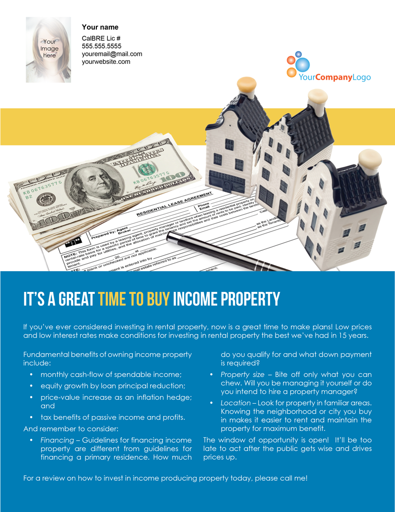 Income-property