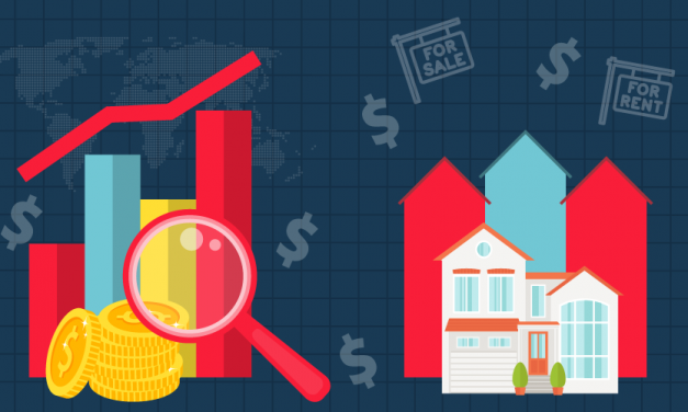 Investing: Stocks or real estate?