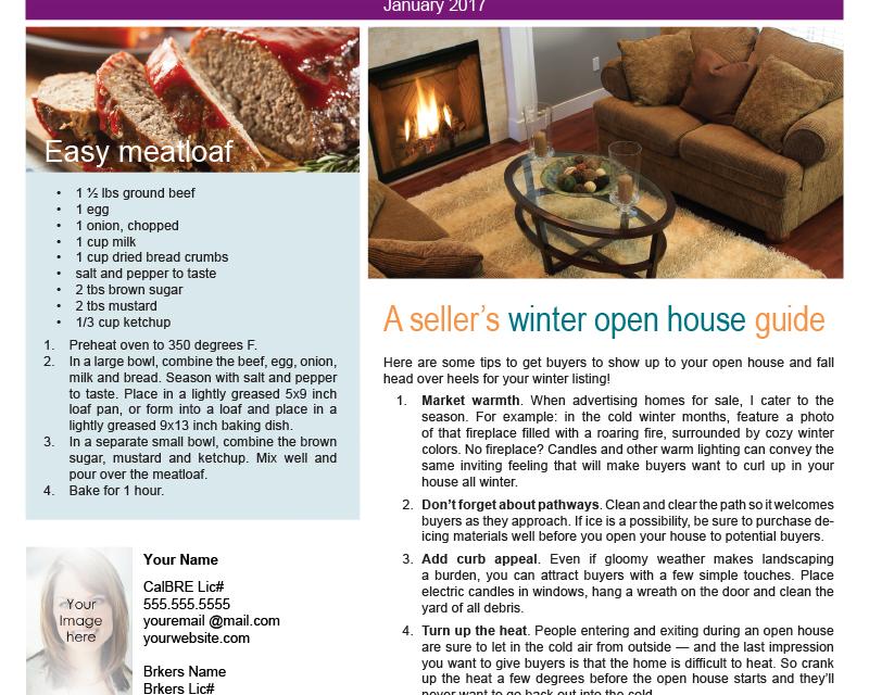 FARM: January Newsletter – D4