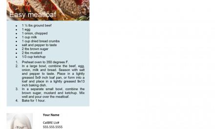 FARM: January Newsletter – Mortgage