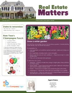 FARM: January Newsletter