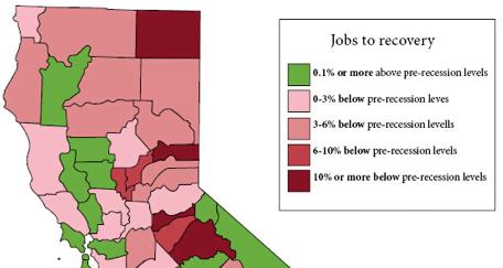 Job-Map