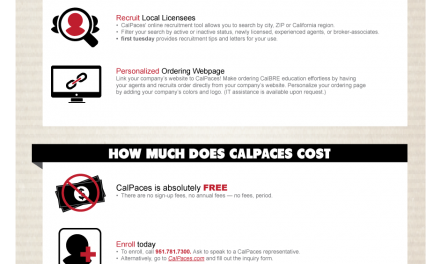 Infographic: Join CalPaces