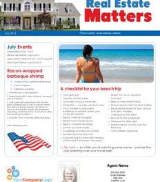FARM: July Newsletter