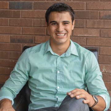 Guest Author Kyle Comino