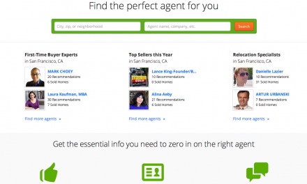Tech Corner: Free agent profiles on Zillow/Trulia