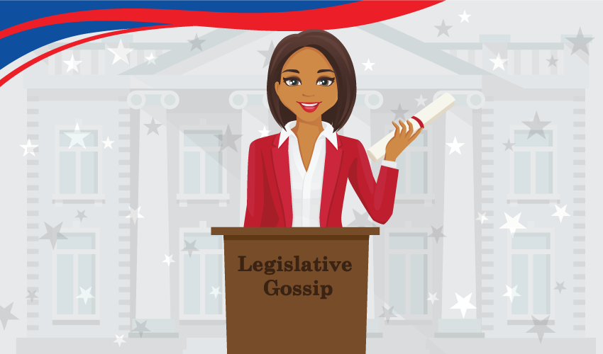 Legislative Gossip