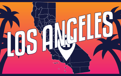 Los Angeles housing indicators