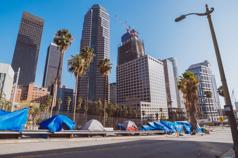 Los Angeles homeless emergency needs a better fix