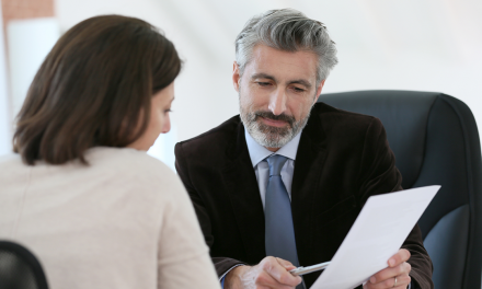 Keep your clients informed for smooth transactions