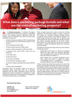 Client Q&A: Marketing package