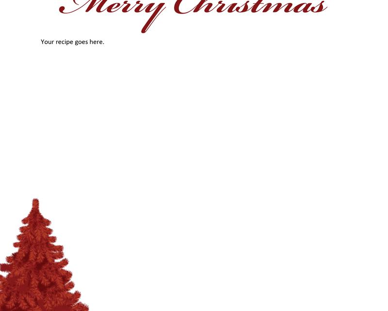 FARM: Merry Christmas