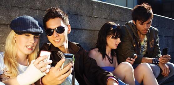 California Millennials mooch off mom and dad