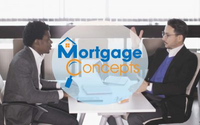 Mortgage Concepts: Are they a customer under Regulation P?