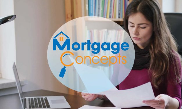 Mortgage Concepts:  Is it a violation of appraiser independence?