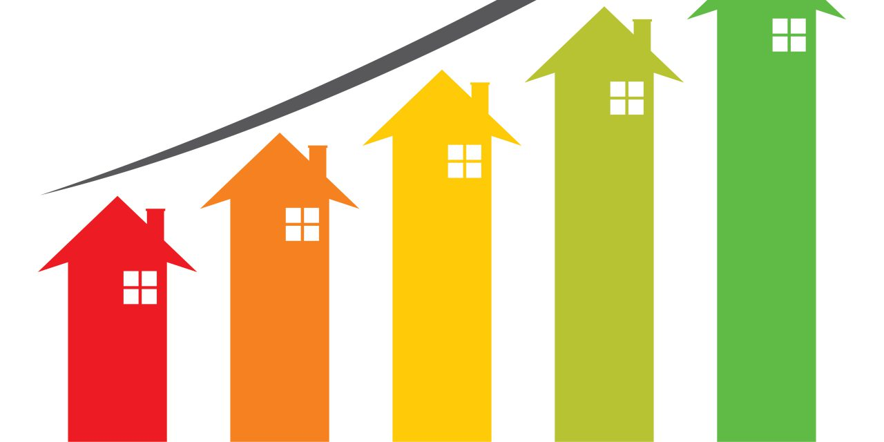 Consumers expect home prices to continue rising in 2021