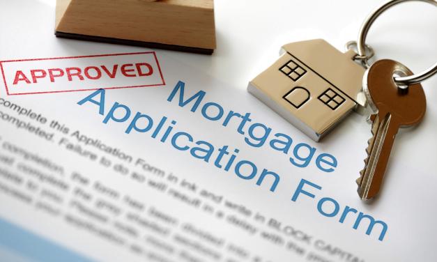 POLLS: Credit scores and mortgage deregulation?