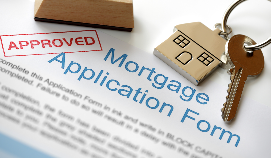 Qualifying for a mortgage continues to get easier