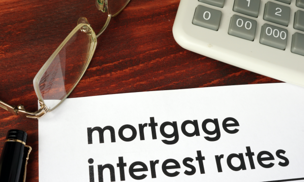 Interest rates are rising, and mortgage standards are loosening