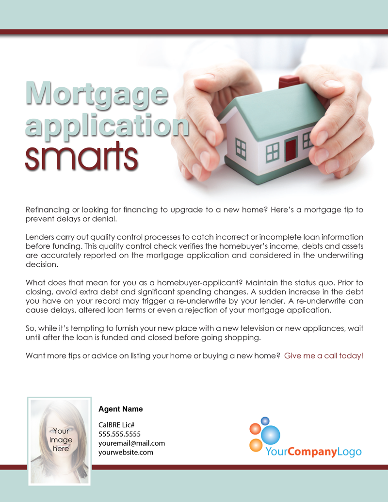 MortgageAppSmarts