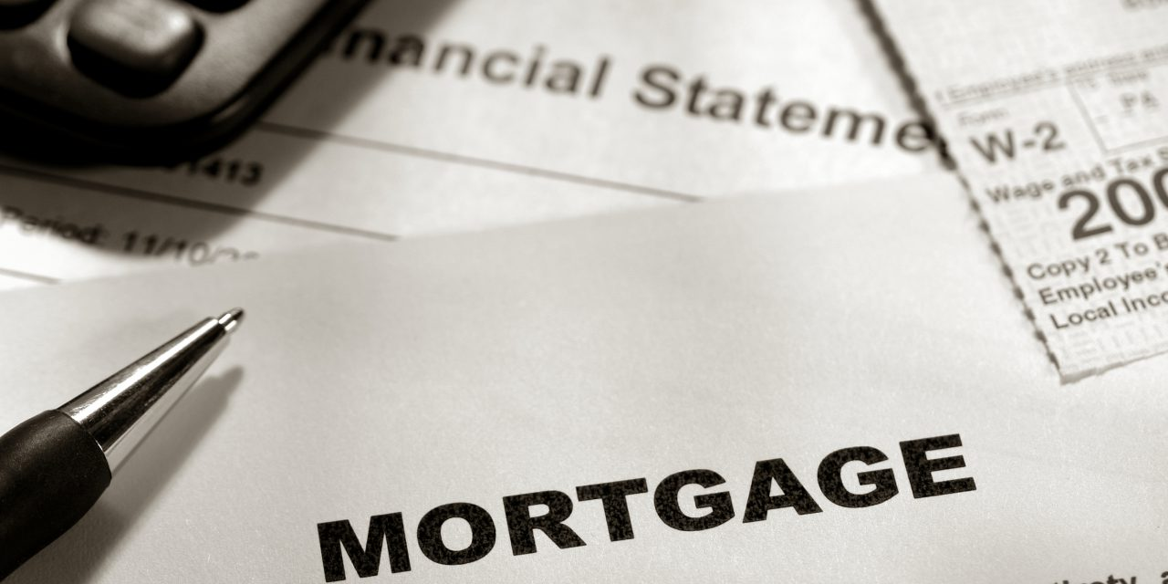 POLLS: Lenders calling mortgages due and mortgage deregulation