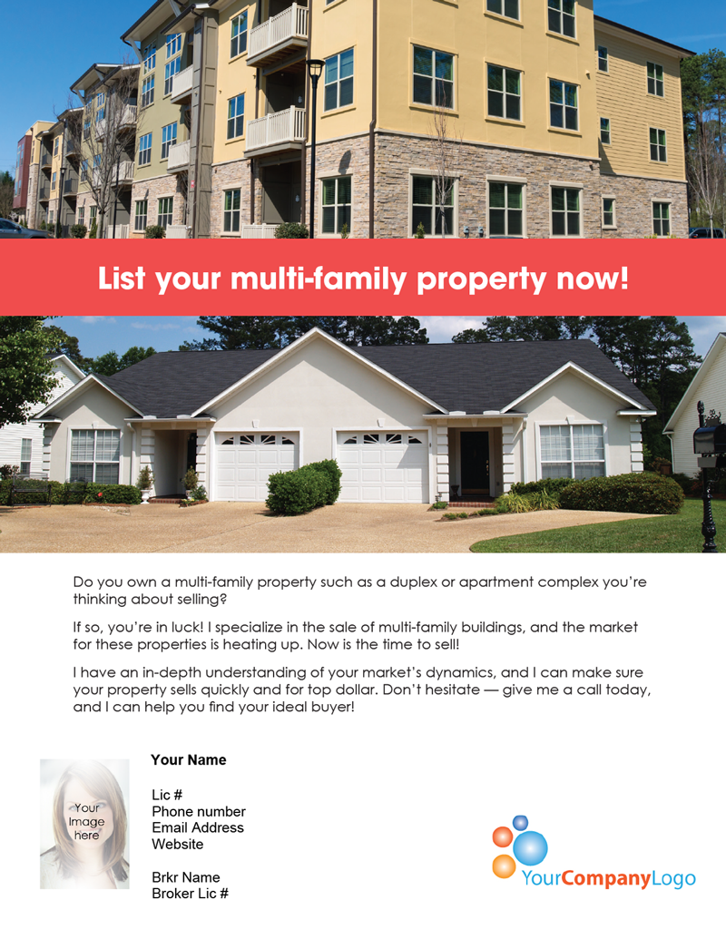 FARM: List your multi-family property now! | first tuesday