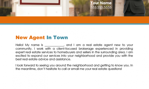 FARM: New agent in town
