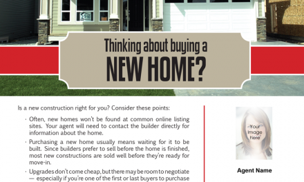 FARM: Thinking about buying a new home?