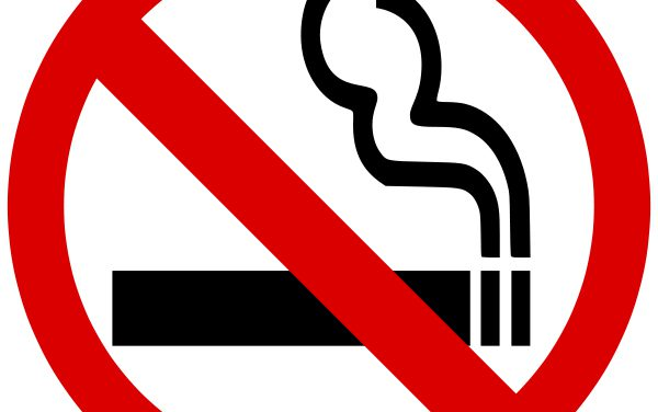 Landlord's right to limit smoking – non-right of the smoker