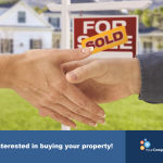 Buying your property