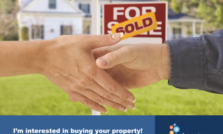FARM: I'm interested in buying your property!
