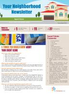 FARM: November Newsletter 2015 – D2