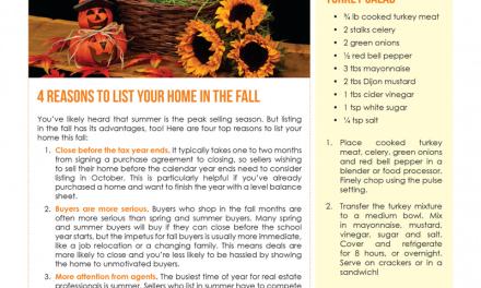 FARM: November Newsletter – D3
