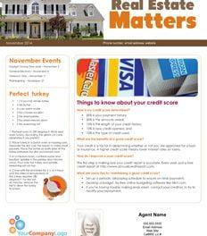 FARM: November Newsletter-Color